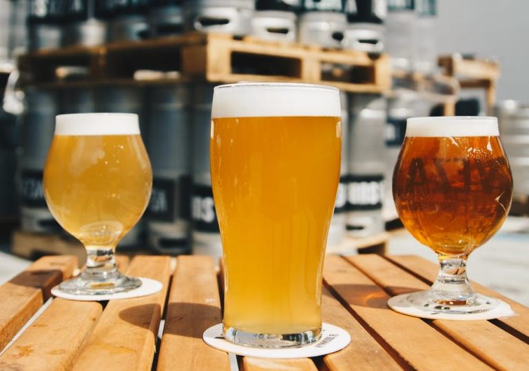 Does Beer Contain Gluten?