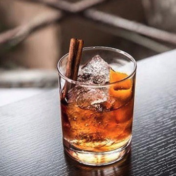 Is it OK to drink whiskey every night?