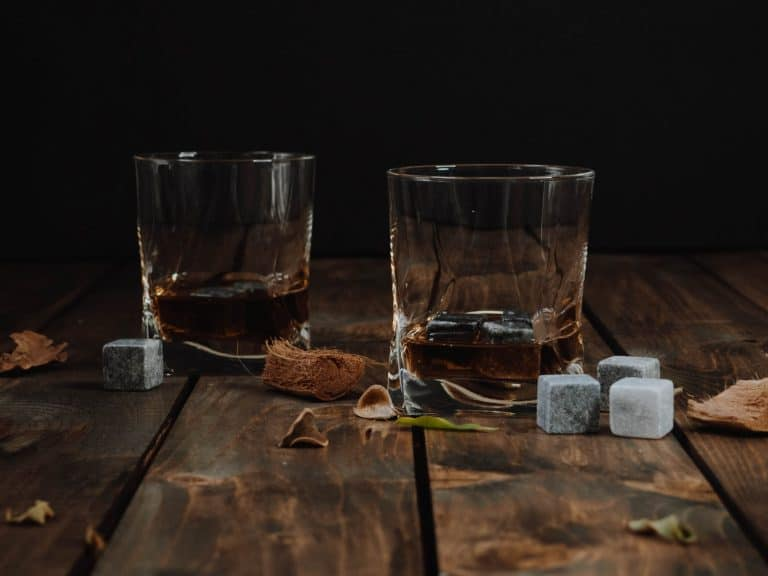 Rum vs Whisky: What's the difference